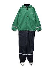 SLASKEMAN KIDS SET 2 - BRIGHT GREEN