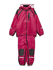 SPRAY KIDS SET 2 - WARM CERISE