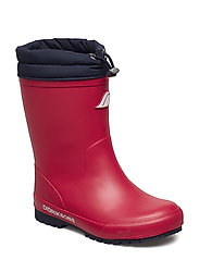 SLUSH KIDS W BOOT 2 - WARM CERISE