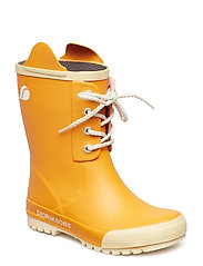 SPLASHMAN KIDS BOOT2 - BRIGHT ORANGE