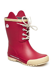 SPLASHMAN KIDS BOOT2 - WARM CERISE