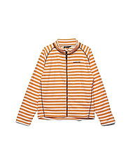 MONTE KIDS PR. JKT 2 - BRIGHT ORANGE