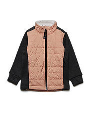 GIRARD KIDS JKT - DUSTY CORAL