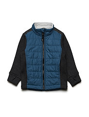 GIRARD KIDS JKT - LIGHT PORT BLUE