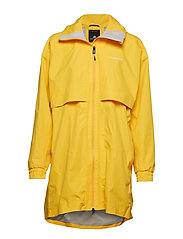 MILLY WNS PARKA - YELLOW
