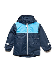 DROPPEN KIDS JKT - NAVY