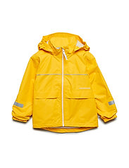 DROPPEN KIDS JKT - YELLOW