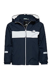 KALIX KIDS JKT 2 - NAVY