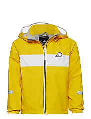 KALIX KIDS JKT 2 - YELLOW
