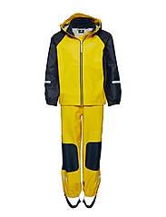 STORMMAN KIDS SET 2 - YELLOW