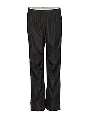 ATTO YT RAIN PANTS - BLACK