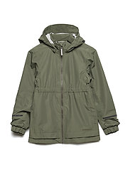 BAMBI KIDS JKT - DUSTY OLIVE