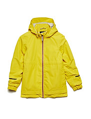 BAMBI KIDS JKT - DUSTY YELLOW