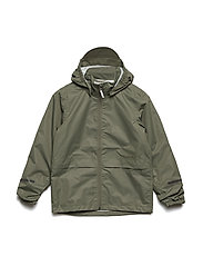 SKATAN KIDS JKT - DUSTY OLIVE