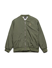 ROCIO KIDS JKT 2 - DUSTY OLIVE