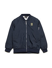 ROCIO KIDS JKT 2 - NAVY