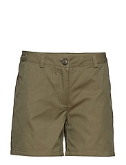 ALDE WNS SHORTS - DUSTY OLIVE