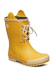 SPLASHMAN KIDS BOOT3 - YELLOW