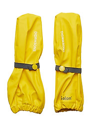 GLOVE KIDS 2 - YELLOW