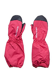 SHELL KIDS GLOVES 2 - FUCHSIA
