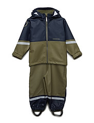 WATERMAN KIDS SET 3 - DUSTY OLIVE