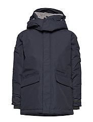 OSTRONET KIDS JKT - NAVY DUST