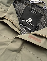 Didriksons - GRAND YT RAIN SET - sets & suits - mistel green - 6