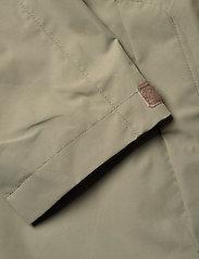 Didriksons - GRAND YT RAIN SET - sets & suits - mistel green - 7