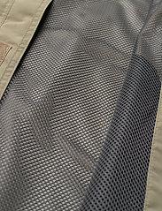 Didriksons - GRAND YT RAIN SET - sets & suits - mistel green - 8
