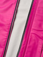 Didriksons - STORMMAN - JKT - sets & suits - plastic pink - 6