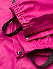 Didriksons - STORMMAN - JKT - sets & suits - plastic pink - 8