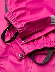 Didriksons - STORMMAN - JKT - sets & suits - plastic pink - 7
