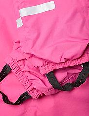 Didriksons - TARFALA KIDS PANTS 3 - schneehose - plastic pink - 3