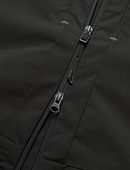 Didriksons - BENGT USX JKT 2 - manteaux de pluie - black - 6