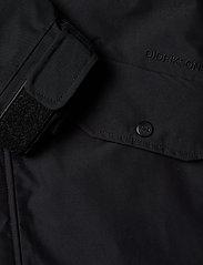 Didriksons - BILBAO BS YT PARKA - puffer & padded - black - 6