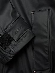 Didriksons - ICELAND USX PARKA 2 - rainwear - black - 3