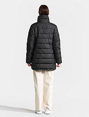 Didriksons - HEDDA WNS JKT 2 - down- & padded jackets - black - 5