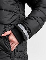 Didriksons - HEDDA WNS JKT 2 - down- & padded jackets - black - 7