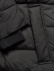 Didriksons - HEDDA WNS JKT 2 - down- & padded jackets - black - 9