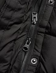 Didriksons - HEDDA WNS JKT 2 - down- & padded jackets - black - 11