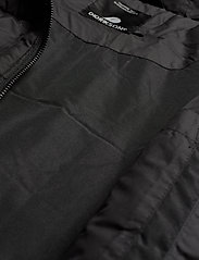 Didriksons - URBAN USX JKT 2 - vestes matelassées - black - 6