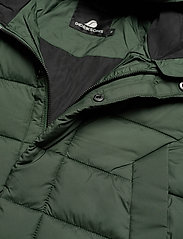 Didriksons - URBAN USX JKT 2 - vestes matelassées - spruce green - 3