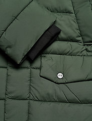 Didriksons - URBAN USX JKT 2 - vestes matelassées - spruce green - 4