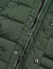 Didriksons - URBAN USX JKT 2 - vestes matelassées - spruce green - 5