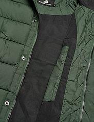 Didriksons - URBAN USX JKT 2 - vestes matelassées - spruce green - 6