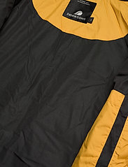 Didriksons - URBAN USX JKT 2 - vestes matelassées - yellow ochre - 7