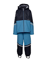 WATERMAN KIDS SET 4 - BREEZE BLUE