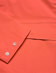 Didriksons - WIDA WNS JKT - kevyet takit - coral red - 7