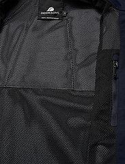 Didriksons - OLIVER USX JKT - manteaux de pluie - dark night blue - 5
