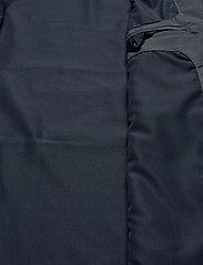 Didriksons - MILA WNS COAT - regnkläder - navy dust - 8